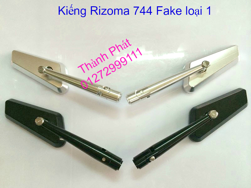 Kieng Thai RIZOMA 744 851 TOMOK CLASS Radial Nake ELisse iphone DNA Kieng gu CRG - 32
