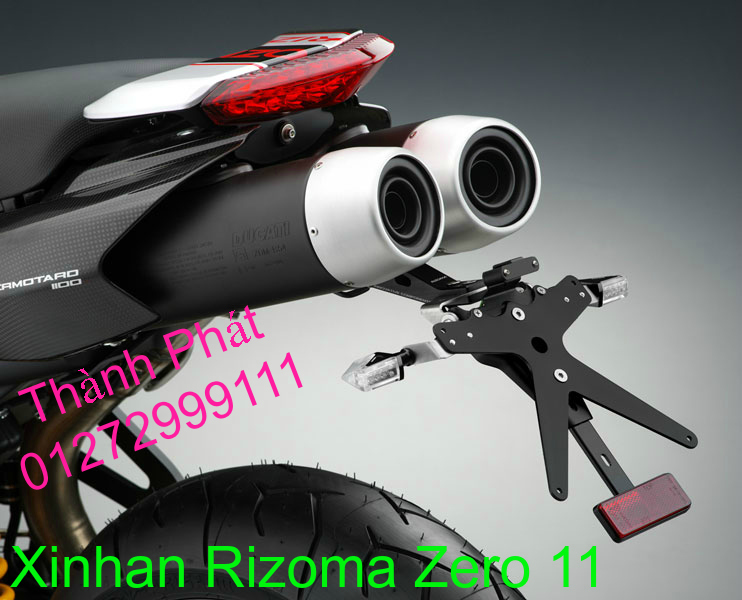 Do choi KTM Duke 125 200 390 tu A Z Gia tot Up 522015 - 7