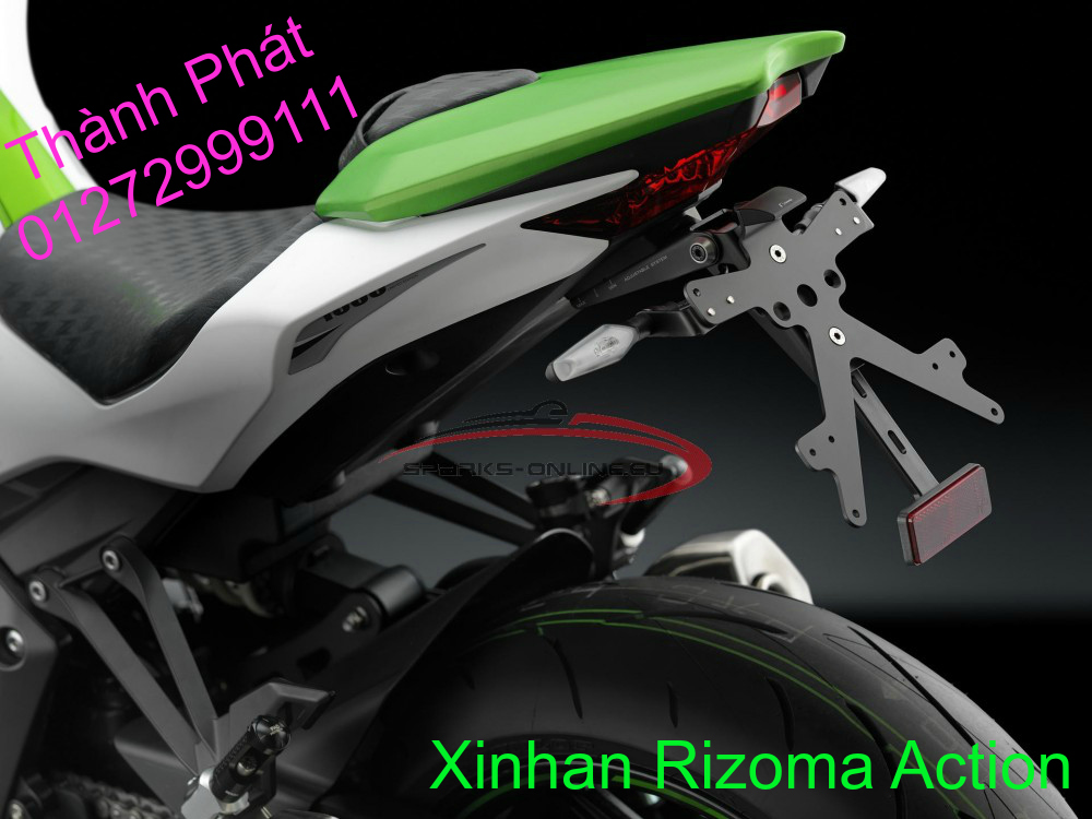 Do choi cho FZS Fi Ver 2 2014 FZS FZ16 2011 tu A Z Gia tot Up 2722015 - 12