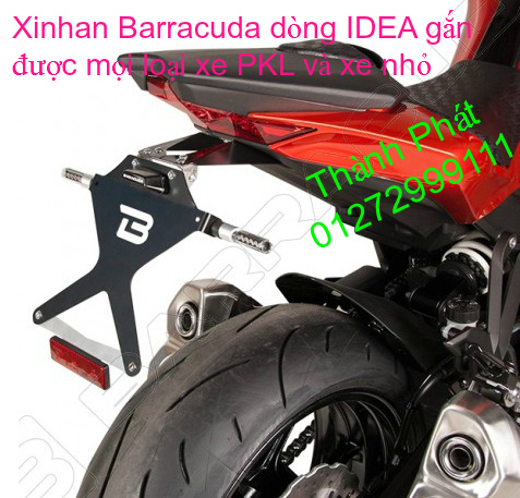 Do choi cho Raider 150 VN Satria F150 tu AZ Up 992015 - 16