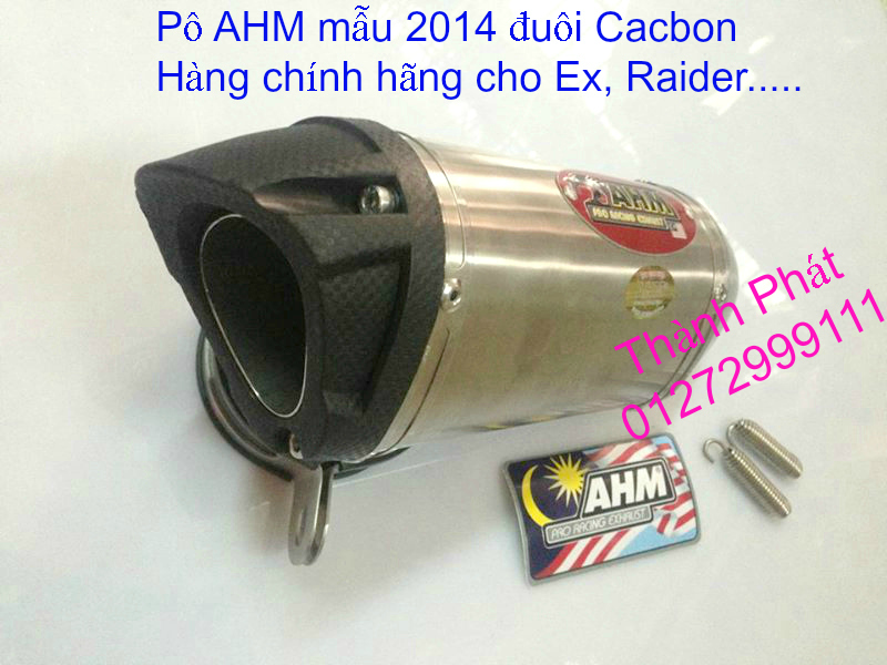 Do choi cho Raider 150 VN Satria F150 tu AZ Up 992015 - 15
