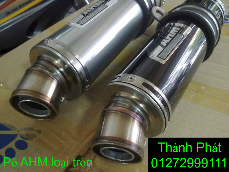 Po do Po kieu Co po 7 khuc AHM Akrapovic Yoshimura SC Project 2 Brother MIVV YYPANG Leov - 23