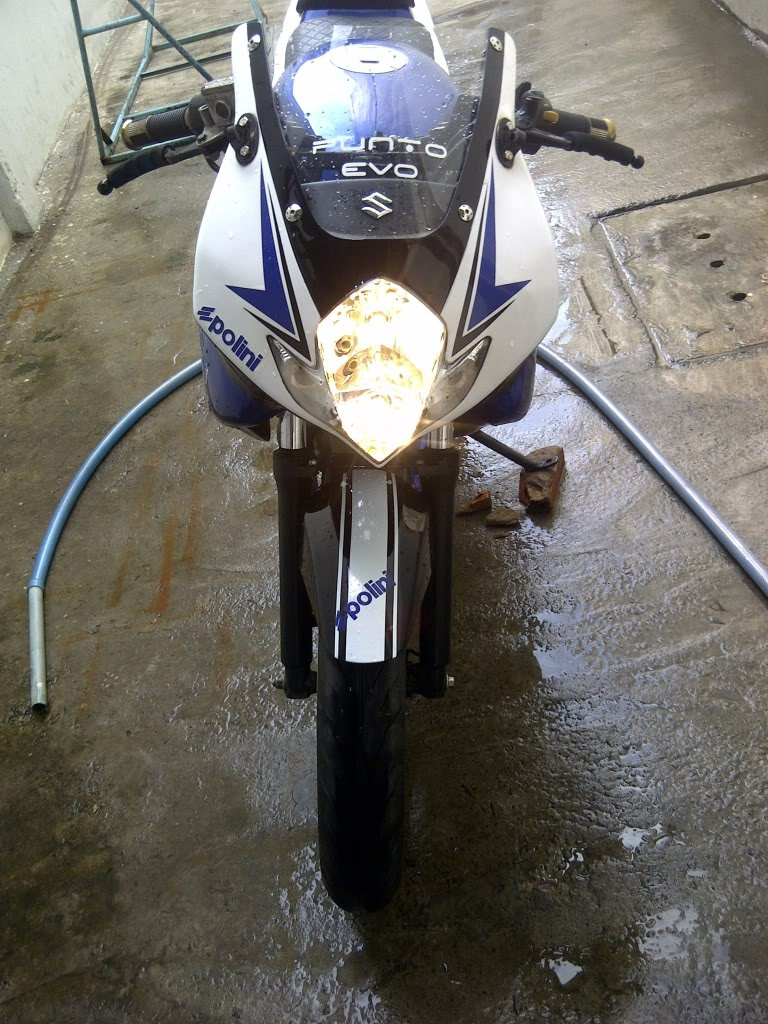Suzuki FXR do 1 gap cuc khung - 5