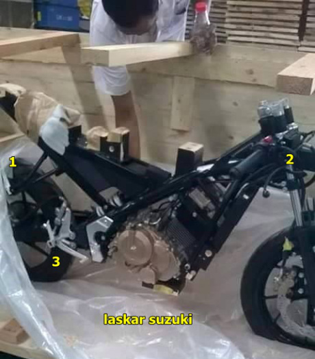 New Raider R150 Naked Bike Or Sports Bike