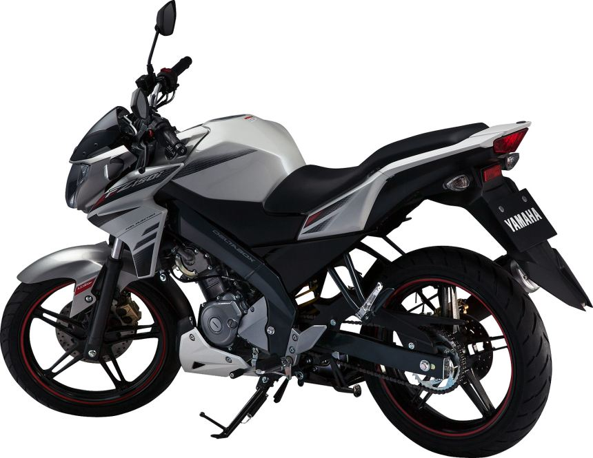 Yamaha Fz150i do pas bien so Exciter 150 - 4