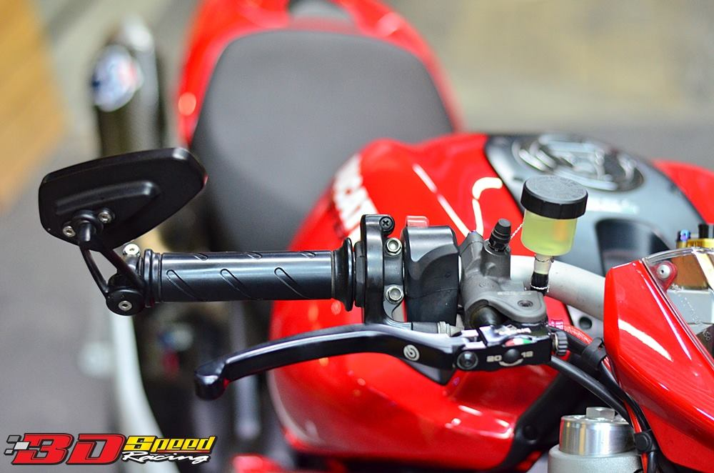 Ducati Monster 795 do sanh dieu ben dat Thai - 3