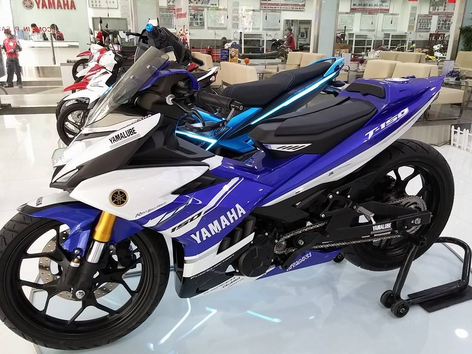 Suu tam nhung chiec Exciter 150 do it dung hang - 7
