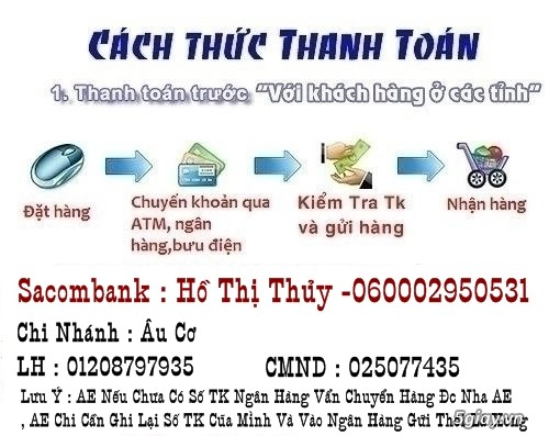 Viet BMC CDI Racing Do Choi UMA RacingBoy Mobin IC Do YCS Do Kieng - 3