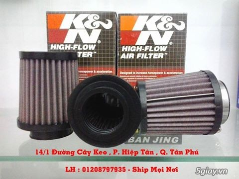 Viet BMC CDI Racing Do Choi UMA RacingBoy Mobin IC Do YCS Do Kieng - 28