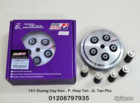 Nang Cap May Sua Chua Xe Tay Ga Xe So Do Choi Xe May Yamaha Honda - 32
