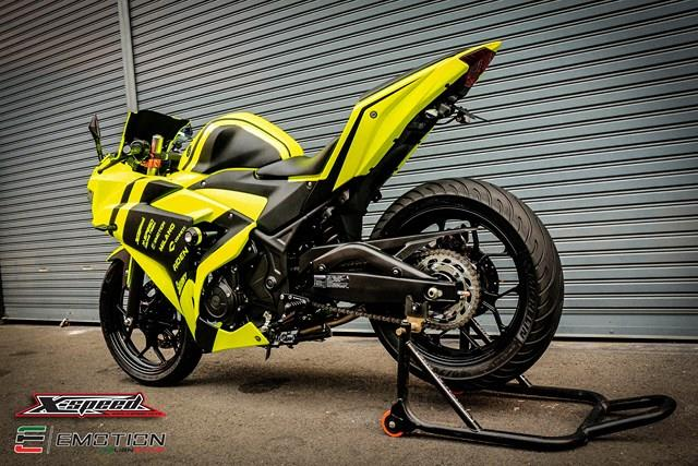 Yamaha R3 do noi bat tai Thai - 3