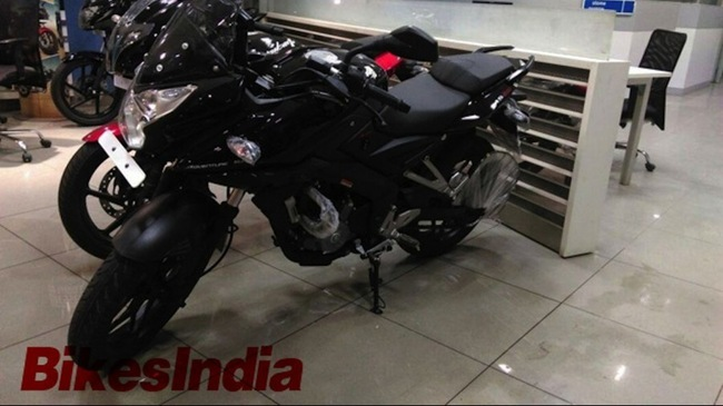 Bajaj Pulsar 200AS Xe the thao gia re