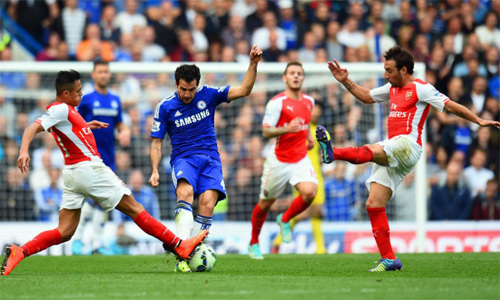Chelsea se vo dich Ngoai hang Anh som bao nhieu vong - 2