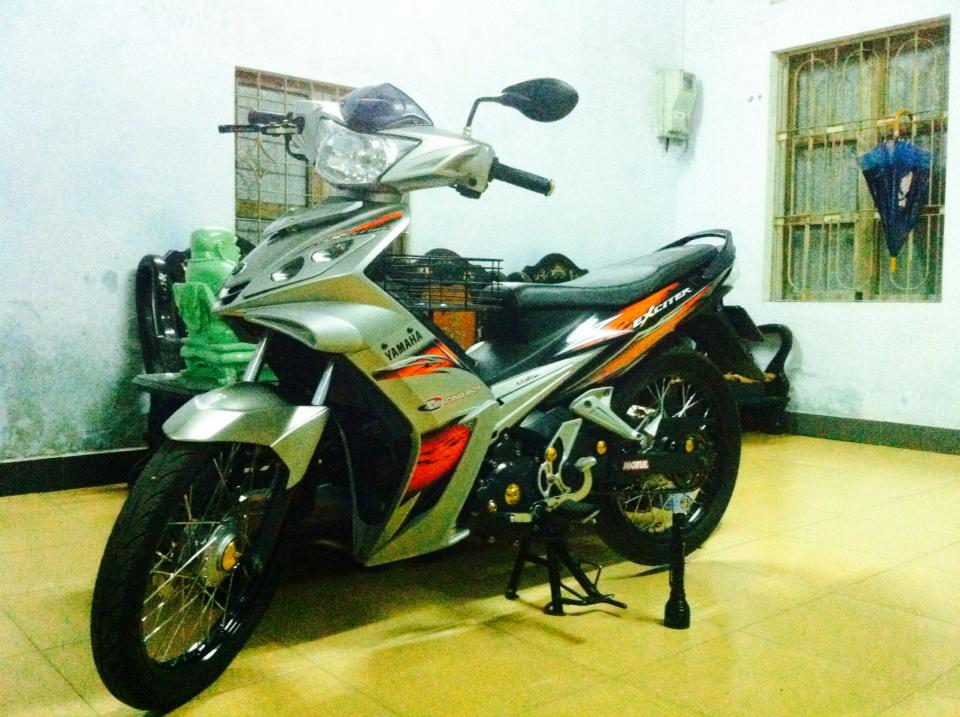 Exciter 2010 1 can leng keng trong tung con oc - 5