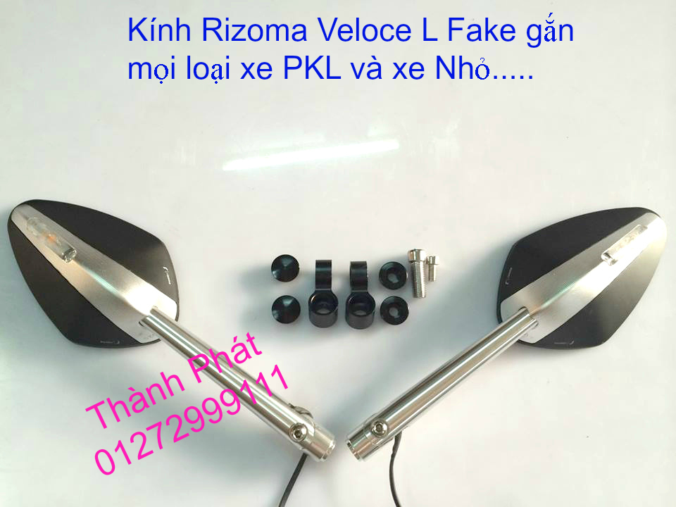 Kieng Thai RIZOMA 744 851 TOMOK CLASS Radial Nake ELisse iphone DNA Kieng gu CRG - 2