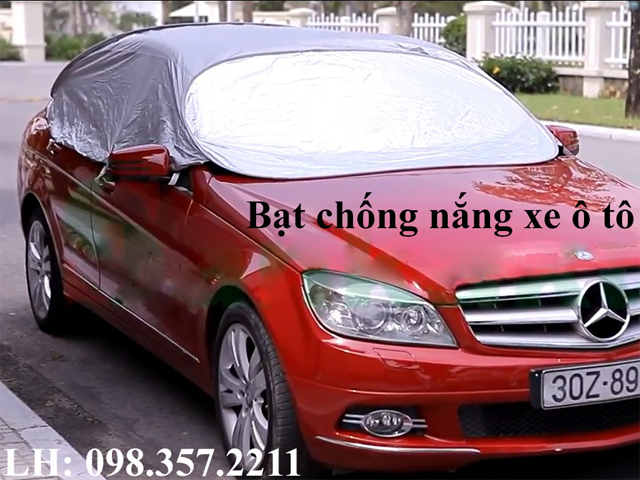 Bat chong nong o to - 2