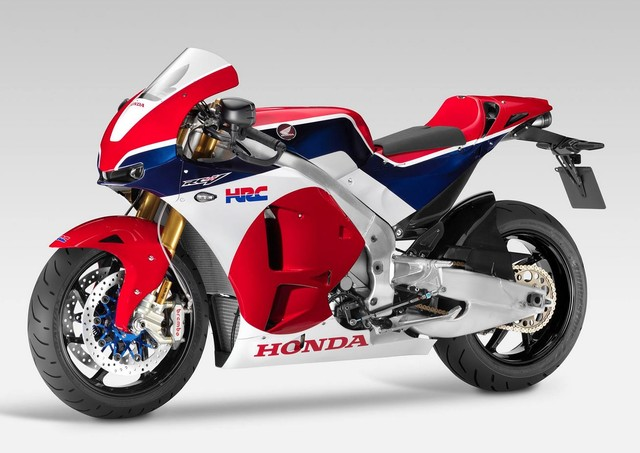 Honda RC213VS sieu xe gan 4 ty co the ra mat vao 1106 toi