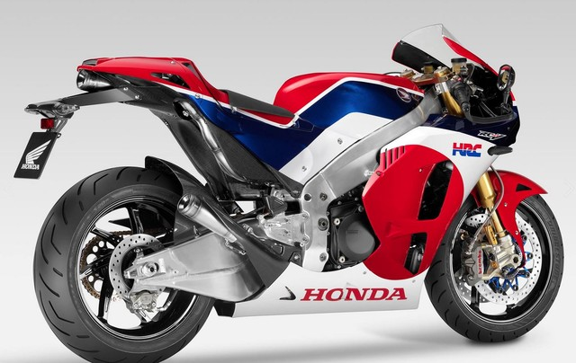 Honda RC213VS sieu xe gan 4 ty co the ra mat vao 1106 toi - 2