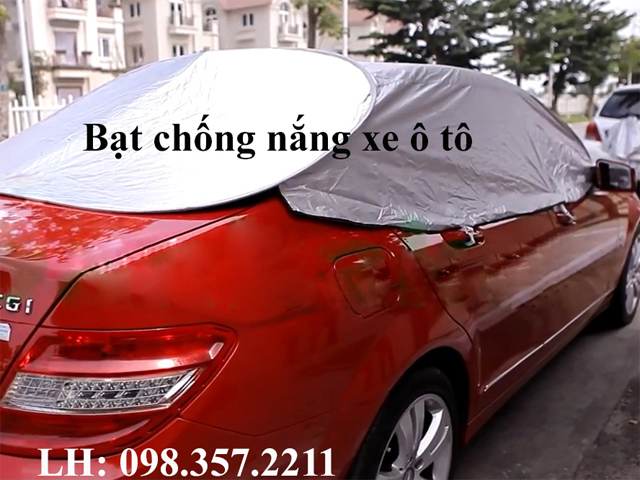 Bat chong nong o to - 3