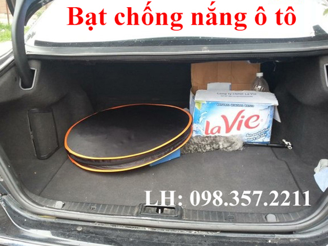 Bat chong nong o to - 4