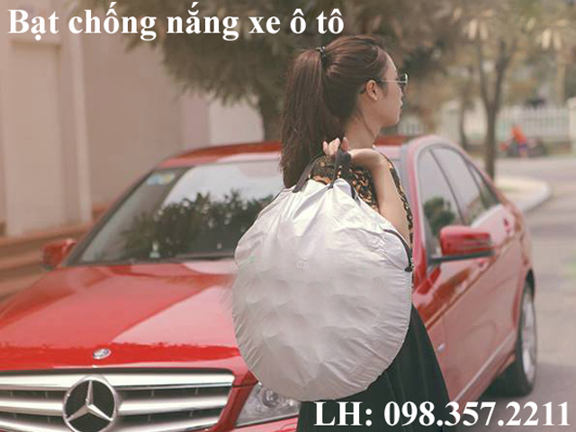 Bat chong nong o to - 5