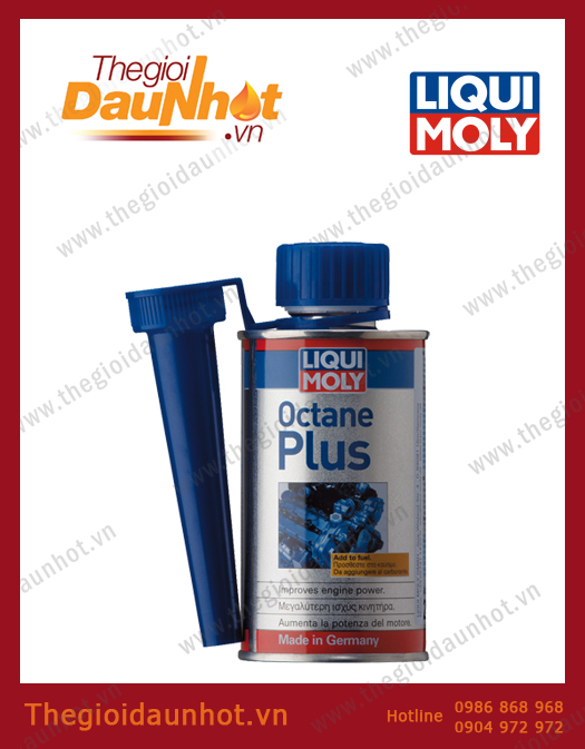 Cac san pham cham soc xe may cua Liqui Moly Made in Germany - 8