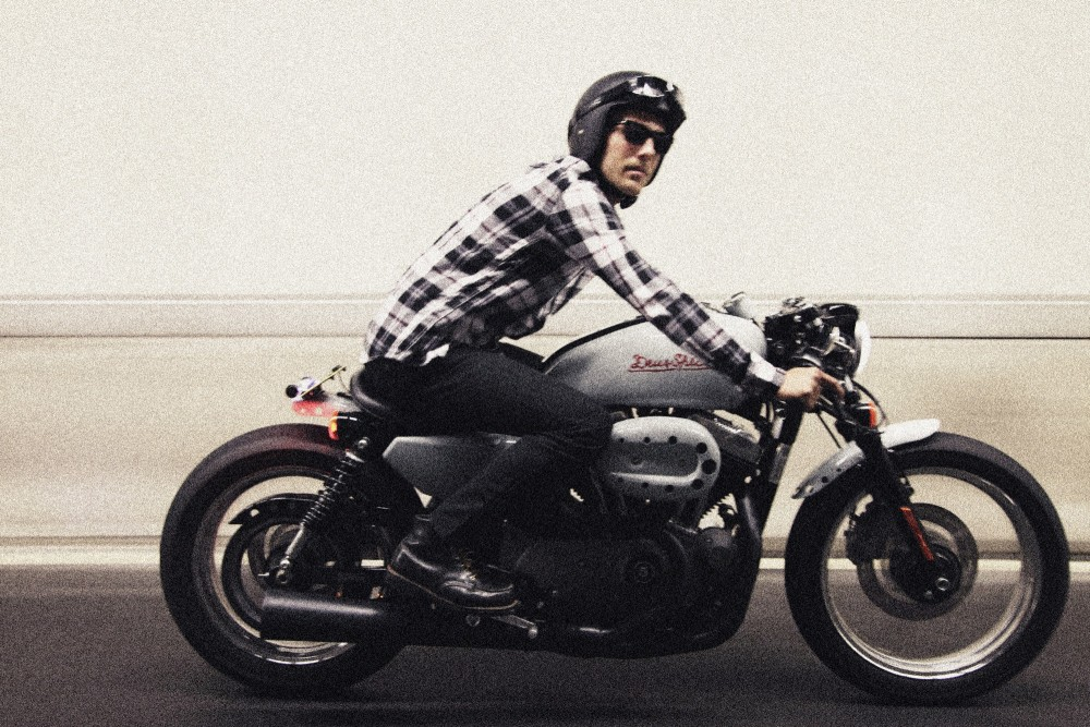 Caferacer danh cho ai
