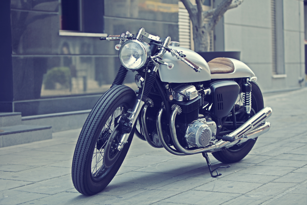 Caferacer danh cho ai - 3