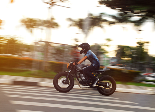Caferacer danh cho ai - 5