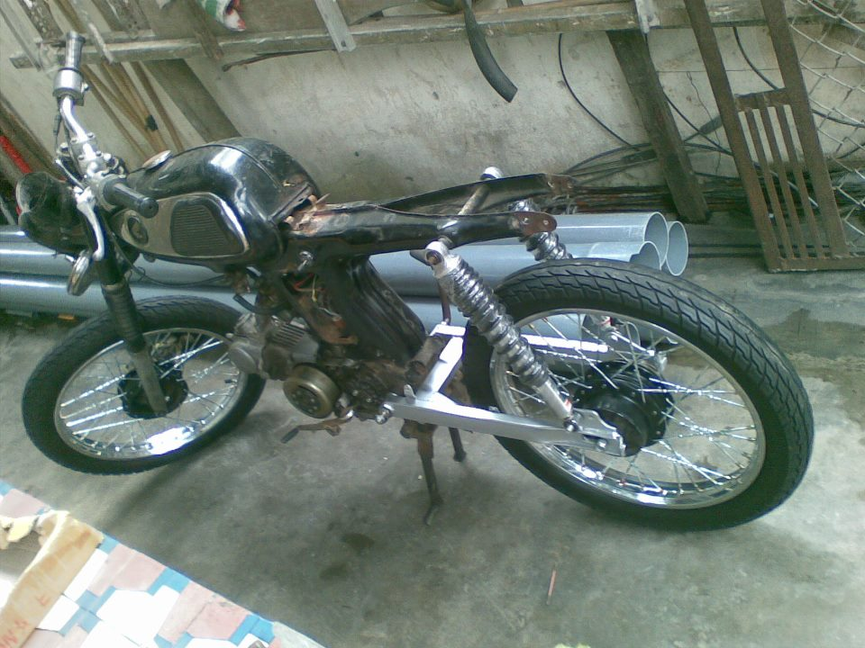 Caferacer danh cho ai - 8