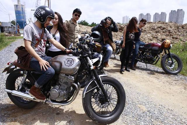 Caferacer danh cho ai - 9