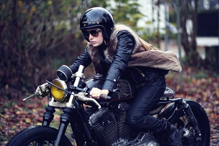 Caferacer danh cho ai - 14