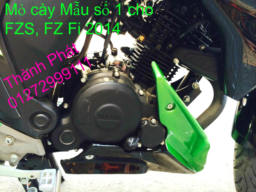 Do choi cho FZS 2014 FZS 2011 FZ16 tu A Z Gia tot Up 2282016 - 12