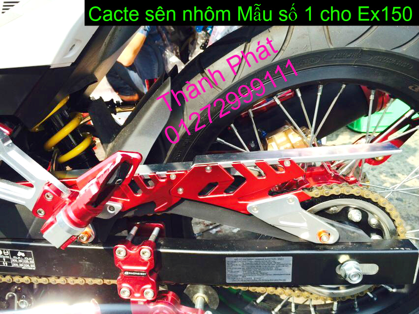 Chuyen do choi Sonic150 2015 tu A Z Up 6716 - 24