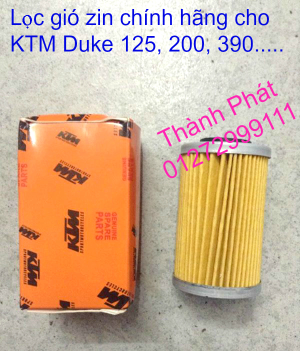 Do choi KTM Duke 125 200 390 tu A Z Gia tot Up 522015 - 4