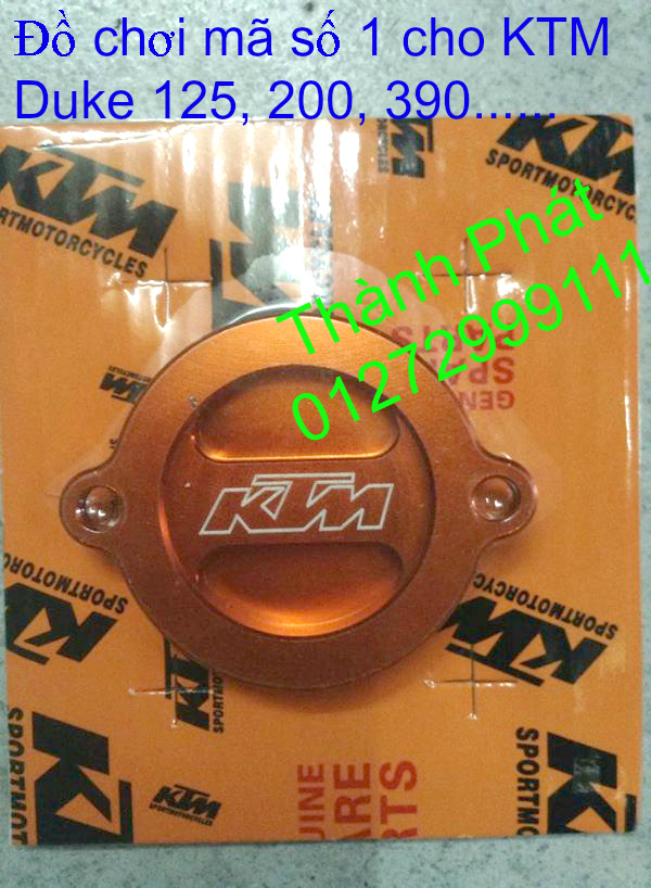 Do choi KTM Duke 125 200 390 tu A Z Gia tot - 31
