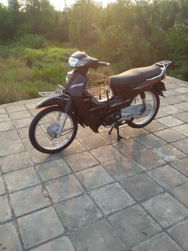 Dream lun 125cc thai hang hiem - 3
