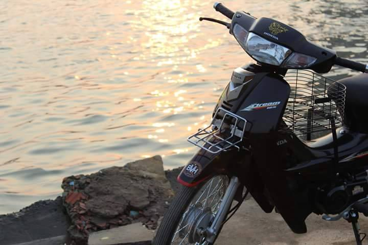 Dream lun 125cc thai hang hiem - 4