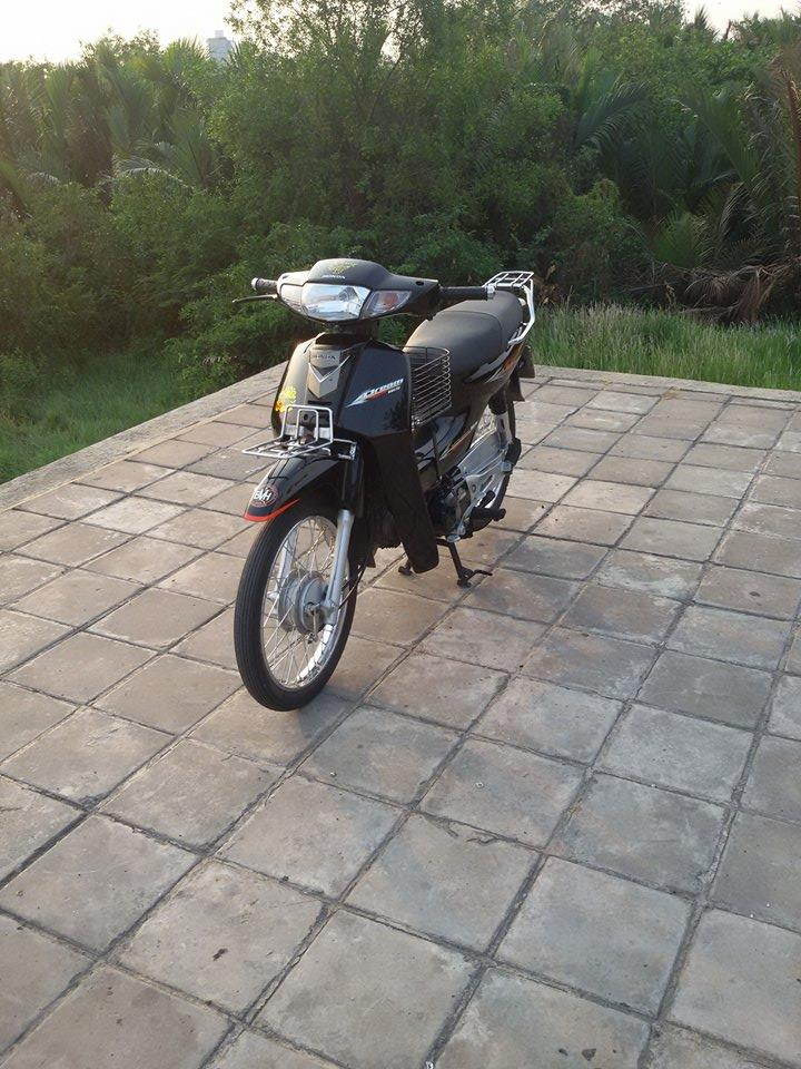 Dream lun 125cc thai hang hiem - 5