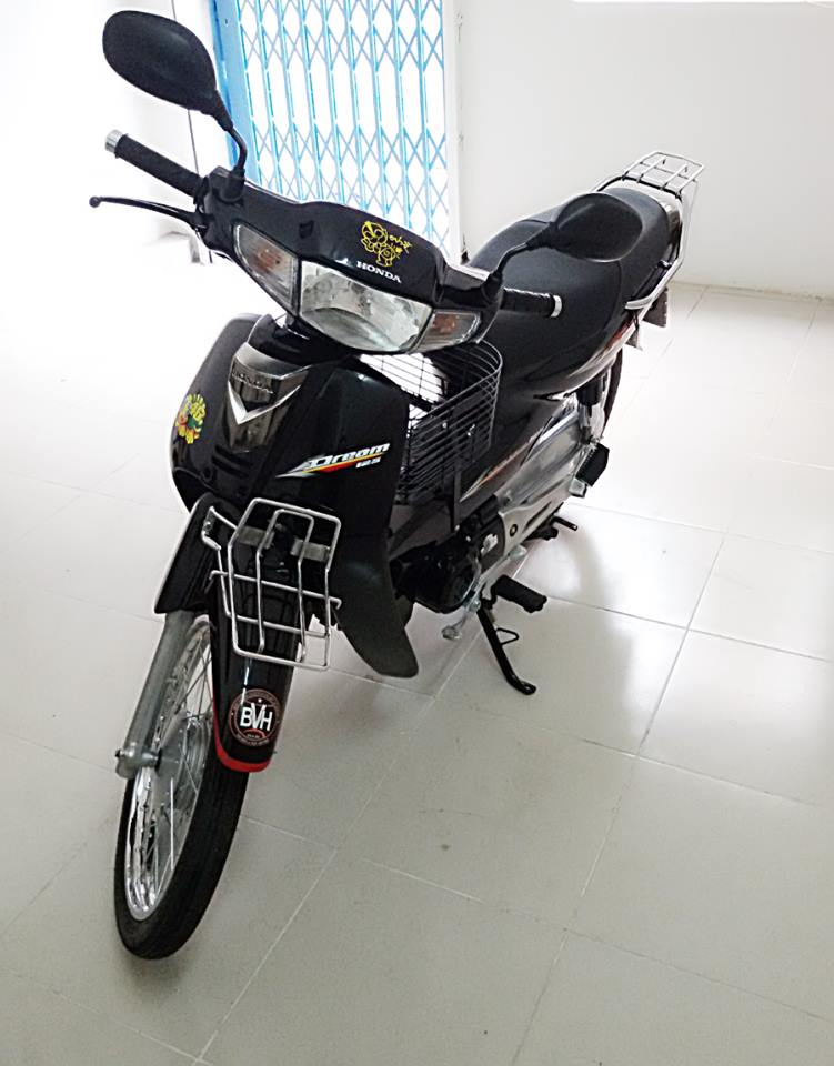 Dream lun 125cc thai hang hiem - 6