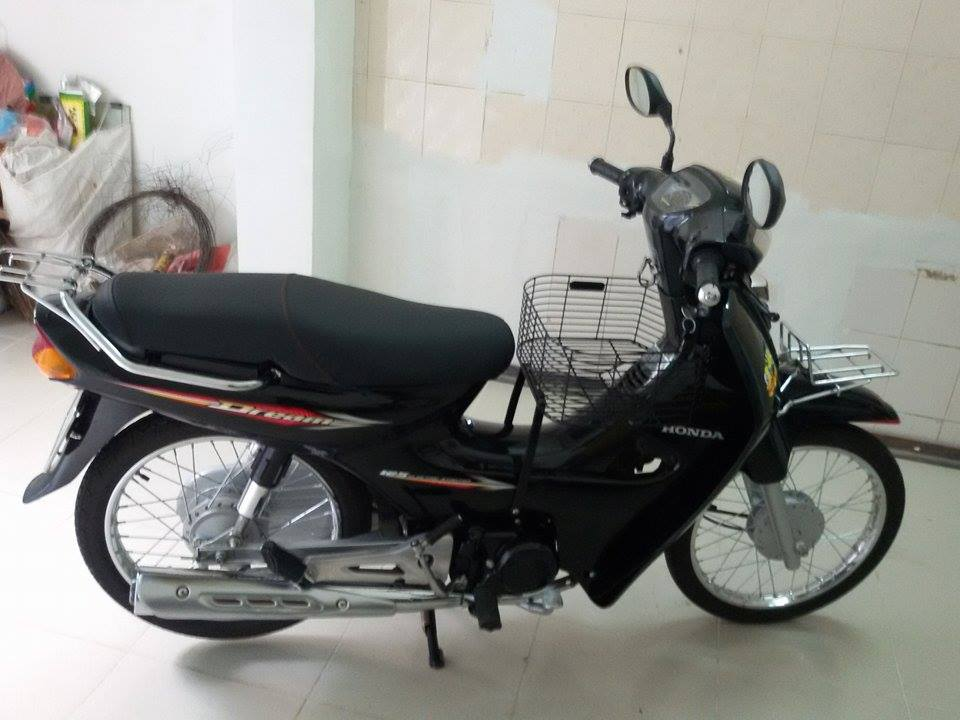 Dream lun 125cc thai hang hiem - 7