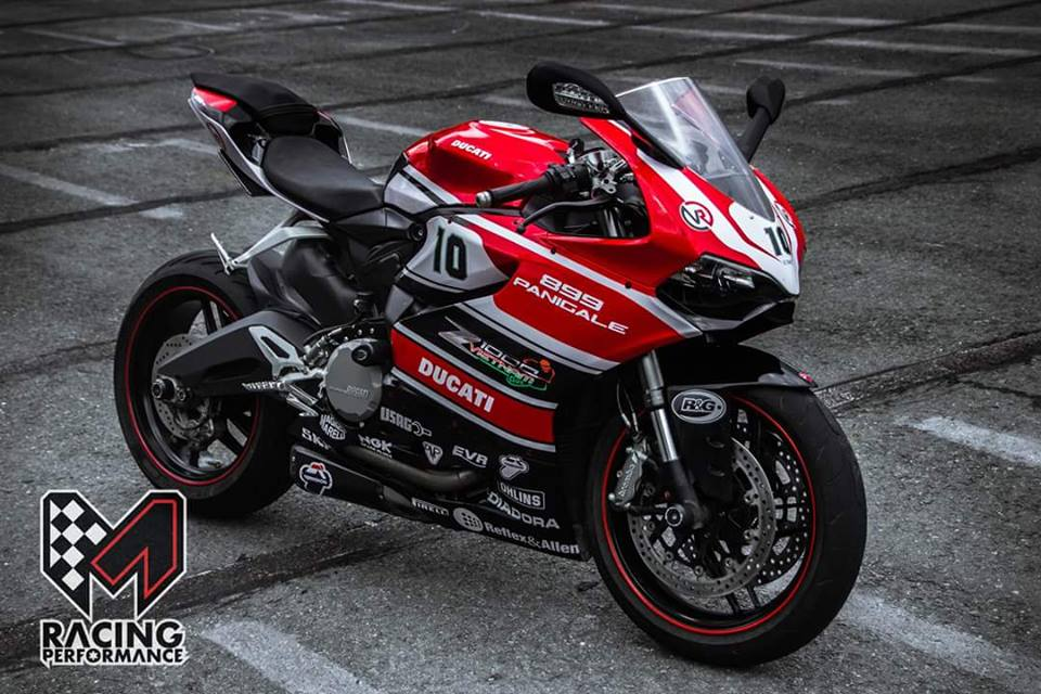 Ducati 899 Panigale cuc chat trong bo anh tuyet dep