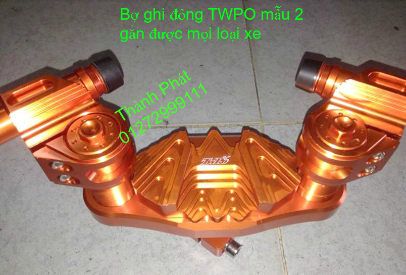 Do choi cho Raider 150 VN Satria F150 tu AZ Up 992015 - 30