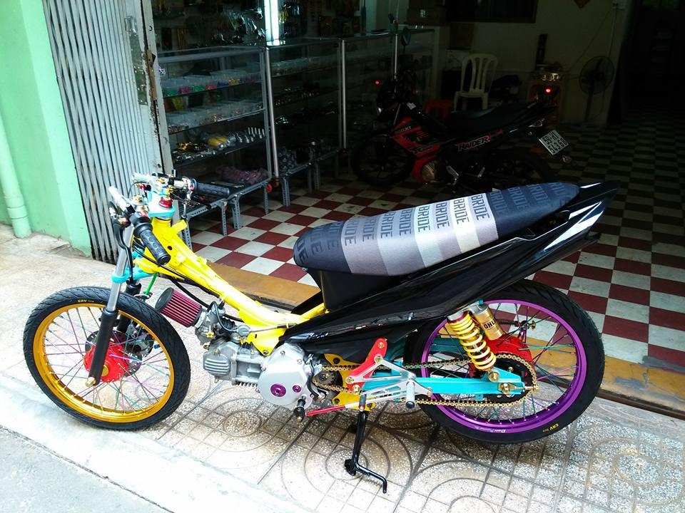 Jupiter do Drag cuc ngau - 3
