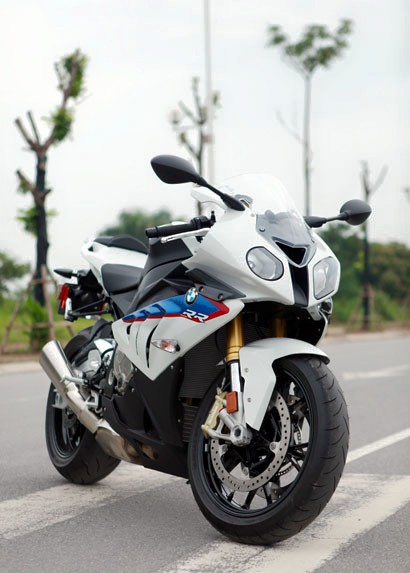 Exciter che mu ham ho tu y tuong BMW S1000rr - 4