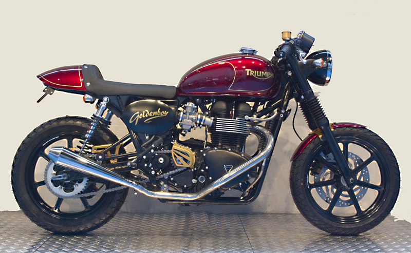 Caferacer danh cho ai - 2