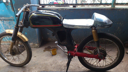 Caferacer danh cho ai - 20