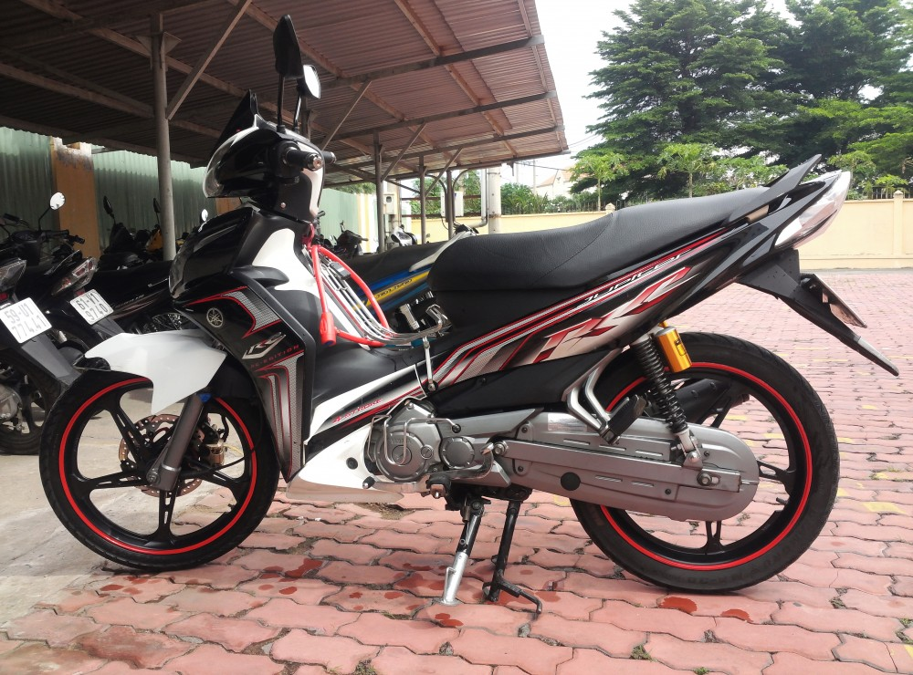 Can ban Jupiter RC 2011