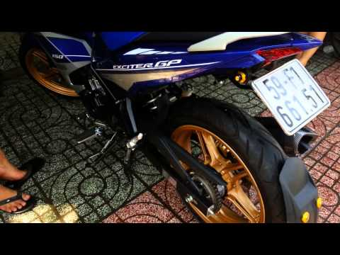 Do choi Yamaha Exciter 150i - 18