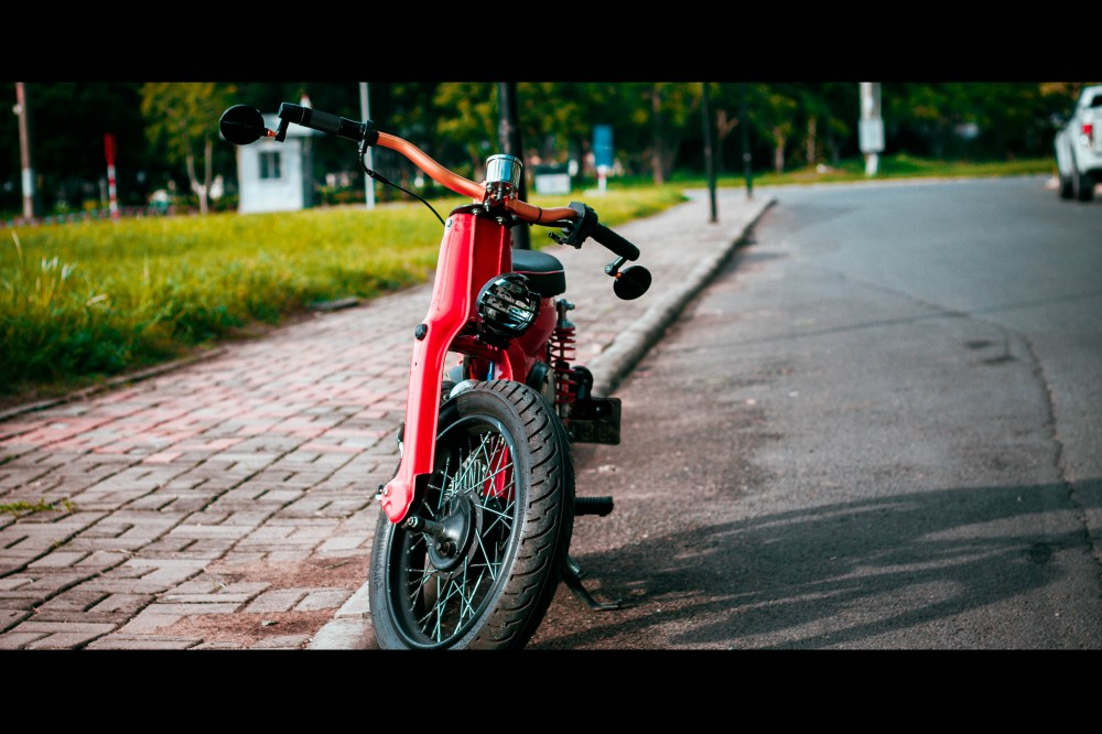Do nhu cau len Tracker len can ban Street Cub - 2